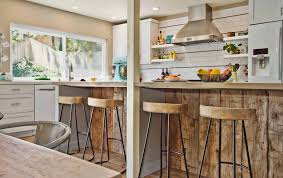 Kitchen Counter Design Guide To Choosing The Right Kitchen Counter Stools