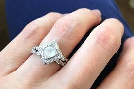 make engagement rings images 22 gorgeous engagement rings that won 39 t make you go broke jpg