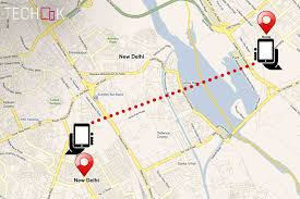 Fgoogle Maps How To Use Google Maps Location Sharing For Improved Personal
