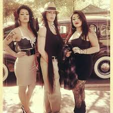 chicanos hairstyles 416 best cholas images on pinterest chicano art brown pride and