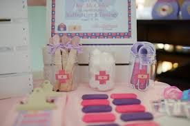 doc mcstuffins party ideas doc mcstuffins 2nd birthday sweetly chic events design