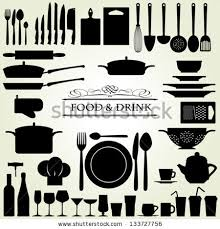 Kitchen Utensils And Tools by Kitchen Utensils Stock Images Royalty Free Images U0026 Vectors