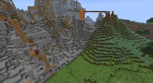 2b2t Map Render Of A Spawn That U0027s Years Old Minecraft