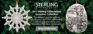 sterling collectables your favorite ornament store