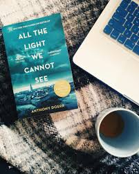The Light We Cannot See Traveling Around The Sun U2014 Recently Read All The Light We Cannot