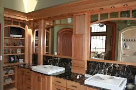 custom bathroom design u0026 cabinetry anliker custom wood