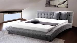 how big king tufted bed frame use queen mattresses on king