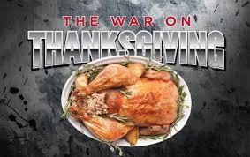 war on thanksgiving not your s