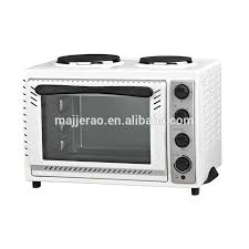 China electric oven with hot plate wholesale 🇨🇳 Alibaba