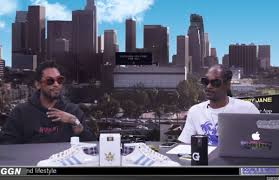 bentley truck james harden miguel previews new song and more on snoop dogg u0027s ggn podcast
