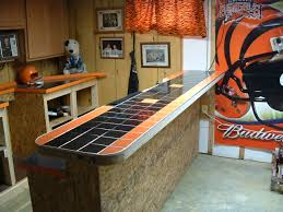 building a bar in basement home bar design