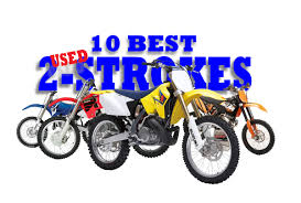 motocross race bikes for sale dirt bike magazine the 10 best used 2 strokes