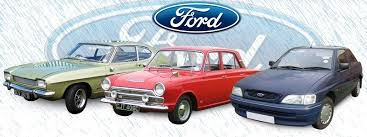 ford europe colour codes m to z