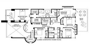 5 Bedroom House Floor Plans 36 5 Bedroom House Plans Concrete Flat Roof House Plans Designs 5
