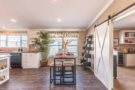 Kitchen 324 Okc View The Pecan Valley Floor Plan For A 1800 Sq Ft Palm Harbor