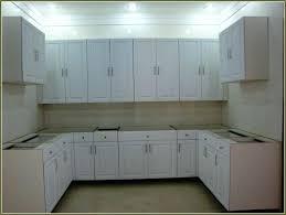 White Kitchen Cabinet Door Flat Door Kitchen Cabinets Faced
