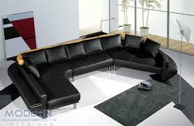 Modern Contemporary Leather Sofas Contemporary Leather Furniture Photo Uyhq House Decor Picture