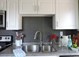 Neutral Kitchen Backsplash Ideas Inspiring Kitchen Backsplash Design Ideas Hgtv U0027s Decorating