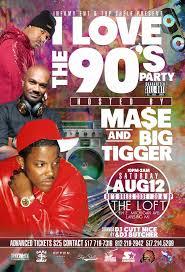 halloween city lansing michigan i love the 90 u0027s party feat mase u2013 tickets u2013 the loft u2013 lansing