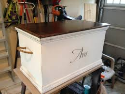 woodworking plans free hope chest