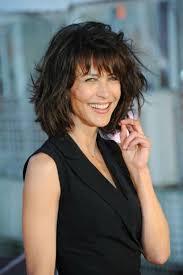 coupe de cheveux court femme 40 ans coupe de cheveux femme 40 ans 40 ans l heure du changement