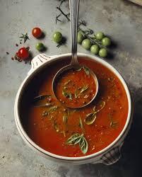 comment cuisiner la rascasse soupe à la rascasse recettes à table