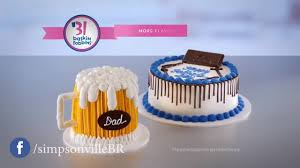 Baskin Robbins Halloween Cakes by Baskin Robbins Fathers Day Cakes Simpsopnville Sc Youtube