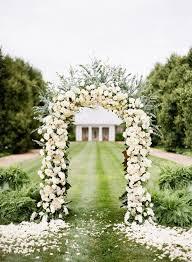 wedding arch no flowers 36 best wedding ceremony style images on wedding stuff