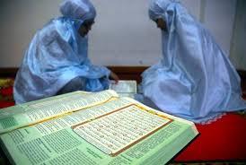 Wanita Datang Bulan Boleh Baca Quran Perempuan Haid Bolehkah Membaca Alquran Republika Online
