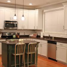 Log Home Kitchen Cabinets - top 10 kitchen cabinet pulls 2017 ward log homes
