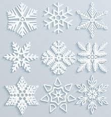 paper cutting designs large paper snowflake decorations
