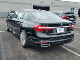 2018 new bmw 7 series 750i at bmw of san diego serving san diego