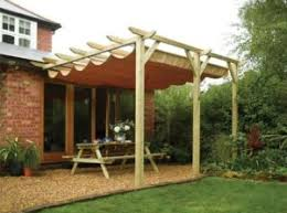 Retractable Awning Pergola Pergola Fabric Cover Images About Pergola Cover On Pinterest