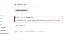 telecharger connexion bureau distance windows 7 10 contrô le téléchargement des mises à jour