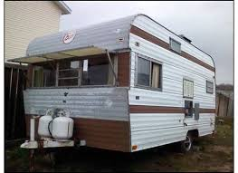 how to buy a vintage travel trailer u2013 part one rollin u0027 in the years