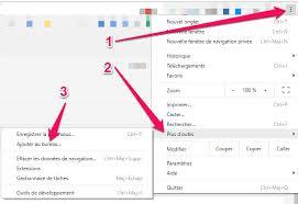 raccourci bureau gmail re accès boite gmail directement sur mac forums des produits
