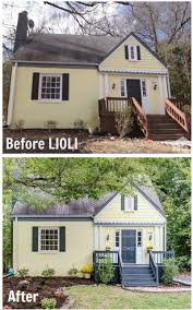 House Renovation Before And After For Sale A 1940s Bungalow Seen On