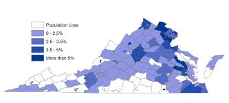 Virginia Zip Code Map by Virginia Statistics Facts And Statistics For Education And