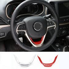 luxury jeep interior aliexpress com buy mopai car interior accessories abs steering