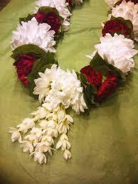 luxury fresh flower garlands for indian weddings icets info
