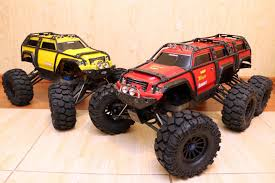 traxxas monster jam rc trucks monster trucks traxxas summit 6x6 the rcsparks studio online