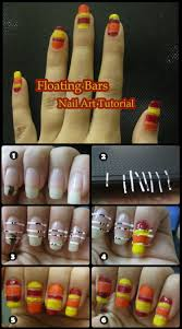 nail art using scotch tape u2013 artisia
