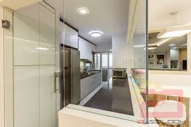 bto kitchen design hdb 5 room bto neutral palette blk 315c yishun greenwalk