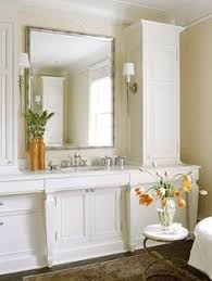 Tall Bathroom Storage Cabinet by Have Been In Homes Where This Would Be A Perfect Solution To A