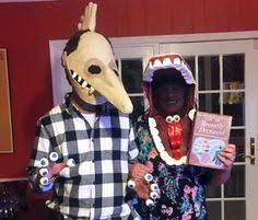 Halloween Costumes Beetlejuice Cool Dog Costumes Witch Doctor Shrunken Head Witch Doctor
