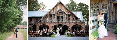 Wedding Trees Wooded Wedding Venues In Georgia