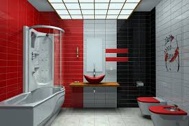 10 striking color scheme ideas for bathrooms that will inspire you