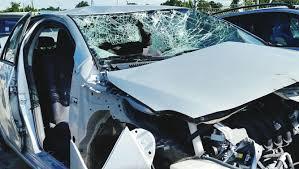 wrecked car transparent can i keep a car deemed total loss