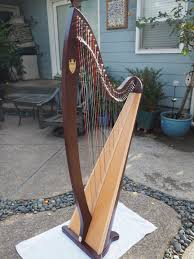 what size l harp do i need classified ads bacahs