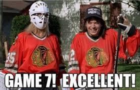 Blackhawks Meme - the chicago blackhawks ruined my sex life